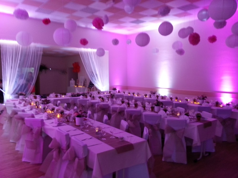 mariage charente clam