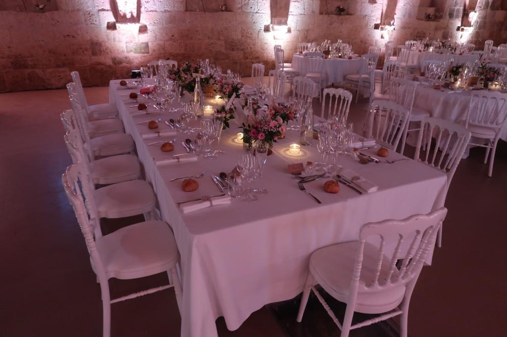 Mariage Rémi et Pauline Abbaye de Fontdouce